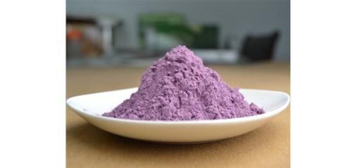 果蔬粉的开发价值及应用